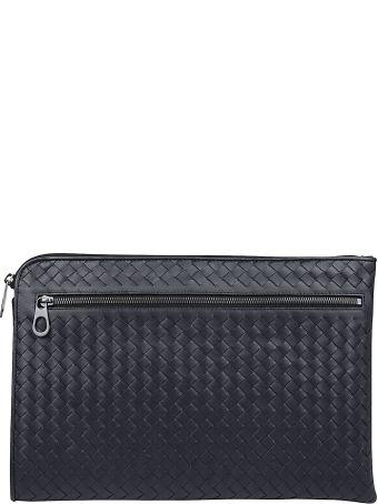 Bottega Veneta Crossbody Briefcase