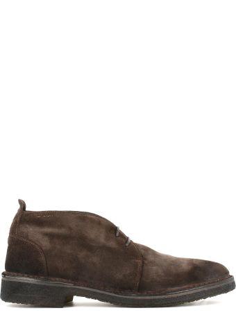 """Alexander Hotto Desert-boots """"54031x"""""""