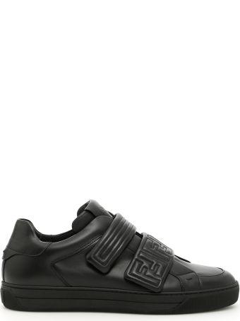 Fendi Double F Sneakers