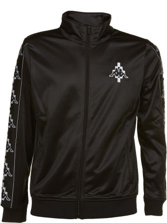 Marcelo Burlon Kappa Tapes Track Jacket