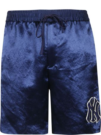 Gucci Ny Yankees Shorts