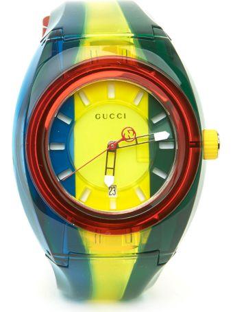Gucci 'sync' Watch