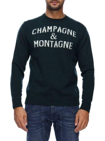 MC2 Saint Barth Sweater Sweater Men Mc2 Saint Barth