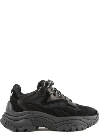 Sneakers Nappa Calf