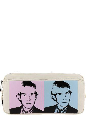 Calvin Klein Shoulder Bag Shoulder Bag Women Ckj Warhol Self-portrait