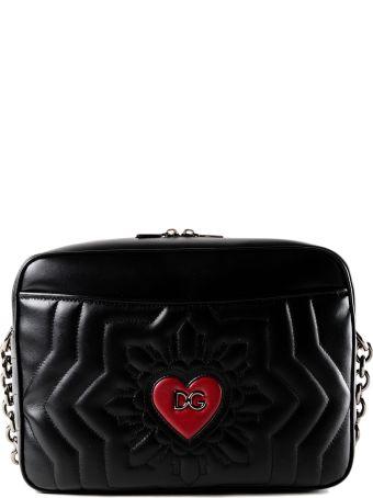 Dolce & Gabbana Quilting Crossbody Bag