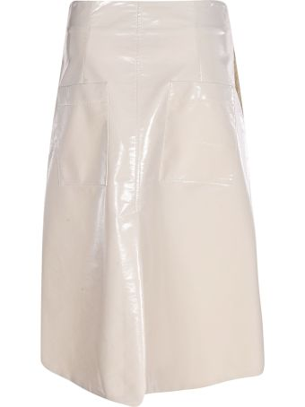 Tela 9 Midi Skirt