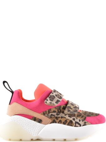 Stella McCartney Eclypse Trainers
