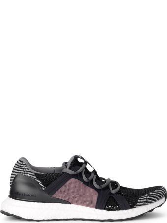 Stella McCartney Adidas By Stella Mccartney Ultra Boost Black And Pink Sneaker