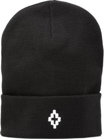 Marcelo Burlon Beanie Hat