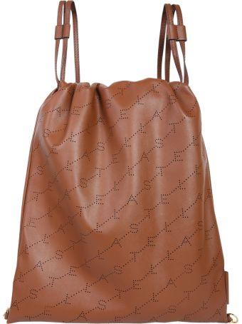 Stella McCartney Drawstring Backpack