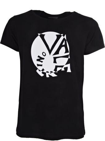 Valentino T-shirt Spiral Print
