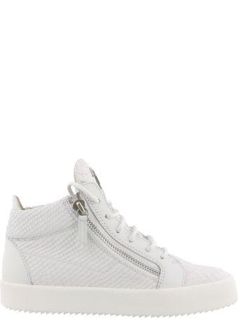 Giuseppe Zanotti Zayn Sneakers