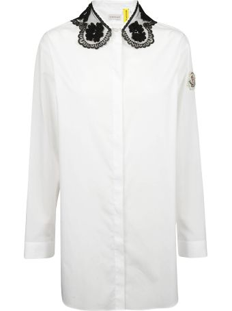 Moncler Laced Shirt