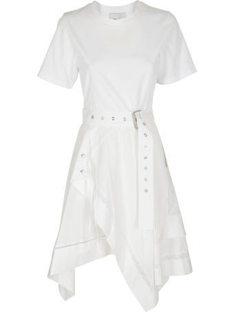 Phillip Lim Hankerchief Skirt Dress