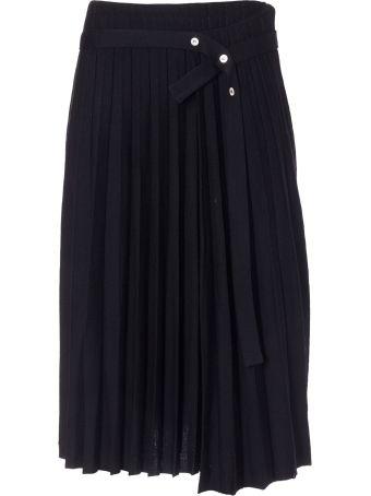 Mrz Pleated Skirt