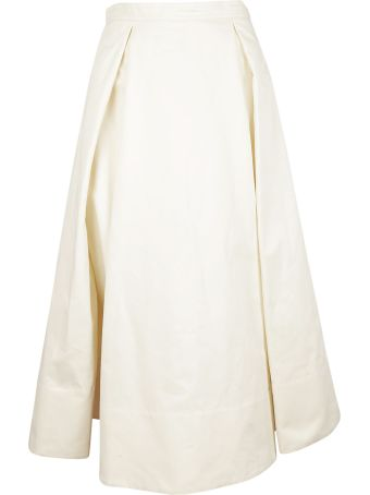 Marni Wide Semi-fold Skirt