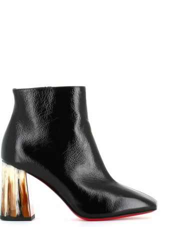 "Christian Louboutin Ankle Boot ""hilconico"""
