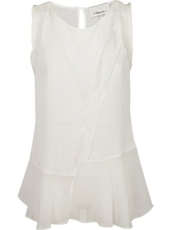 3.1 Phillip Lim Ruffled Top