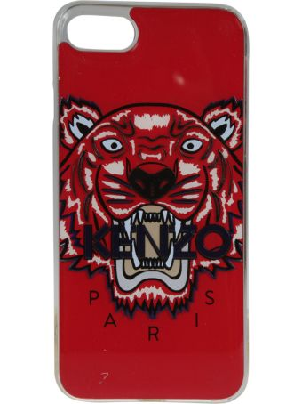 Kenzo 3d Tiger Iphone 7/8 Plus Case