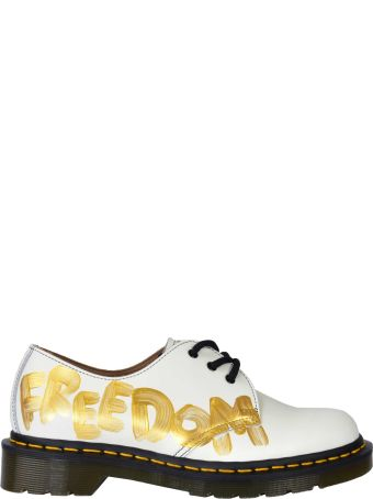 Comme des Garçons Comme des Garçons Comme Comme Freedom Lace-up Shoes