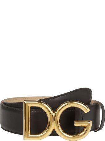 Dolce & Gabbana Dolce&gabbana Belt