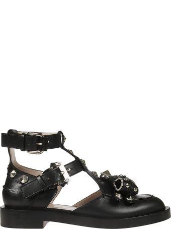 Paula Cademartori Foxy Exposed Sandals
