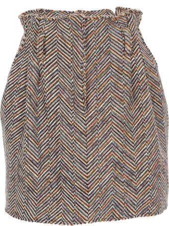 Missoni Mini Skirt