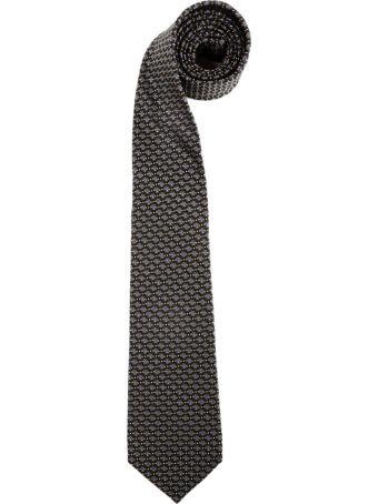 Gucci Pattern Tie