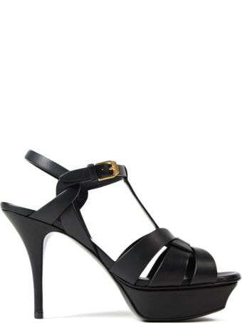 Saint Laurent Tribute 75 Sandal