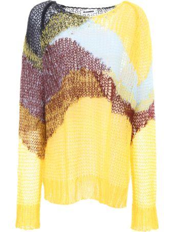 Multicolor Pullover