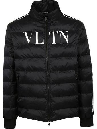 Valentino Vltn Padded Jacket