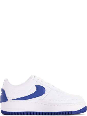 Nike Ao1220-104 Af1 Jester Xxwhite/royal