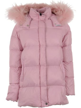 Forte Couture Forte Dei Marmi Couture Down Jacket