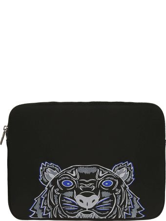 Kenzo Tiger Laptop Bag