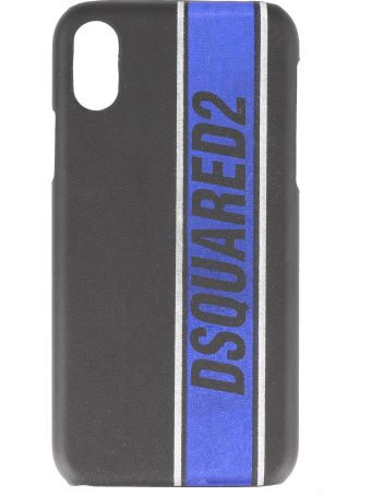 Dsquared2 Iphone X Cover