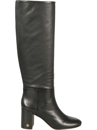 Tory Burch Double T Boots