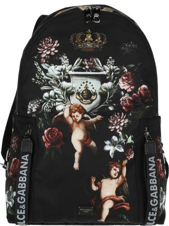 Dolce & Gabbana Dolce&gabbana Backpack