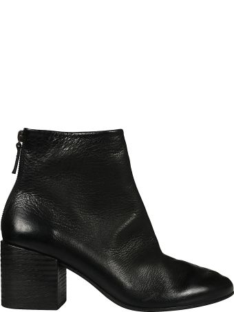 Marsell Zipped Ankle Boots