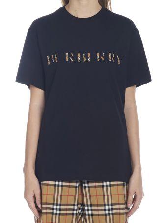 Burberry 'sabeto' T-shirt