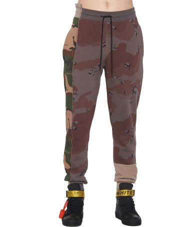 Off-White 'camo' Pants