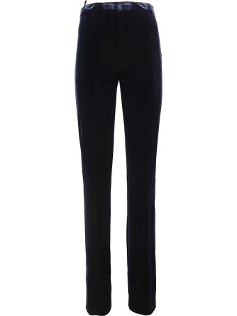 Miu Miu Straight Leg Trousers