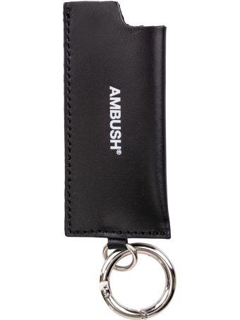 AMBUSH Keyring