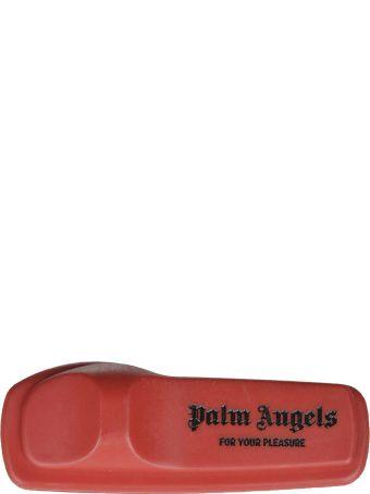 Palm Angels Anti-theft Brooch