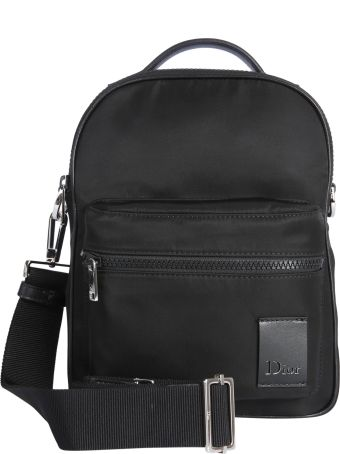 Dior Homme Pouch With Shoulder