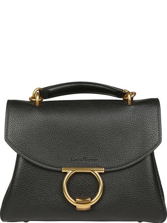 Salvatore Ferragamo Margot Shoulder Bag