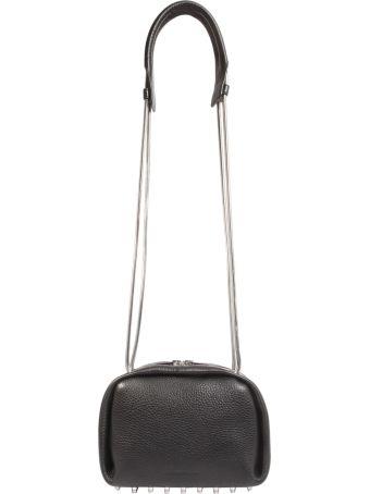 Dumbo Leather Shoulder Bag