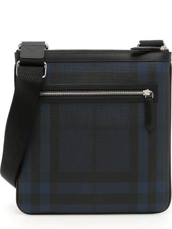 Burberry Beckley Check Bag