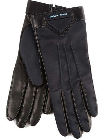 Prada Etiquette Gloves