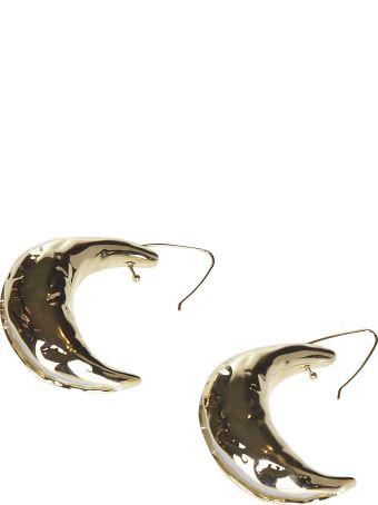 Marni Abstract Shape Earrings